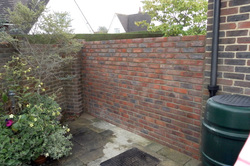 SRB Groundworks of Lancing West Sussex Demolition Landscaping Paving Brickwork Drainage Concreting Fencing Decking in Worthing, Sompting, Shoreham by Sea, Brighton, Littlehampton, Steyning